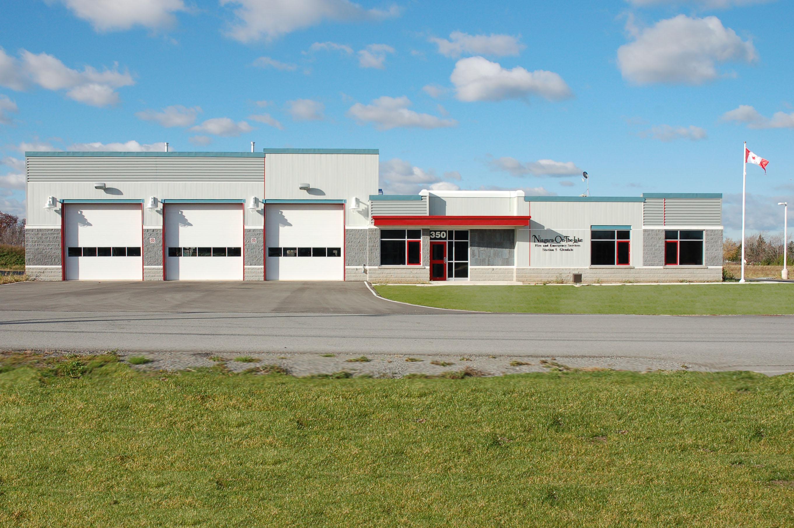 Glendale Fire Station No. 5